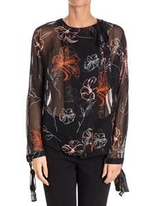 Diane von Fürstenberg - Silk blouse