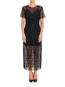 Diane von Fürstenberg - Lace dress