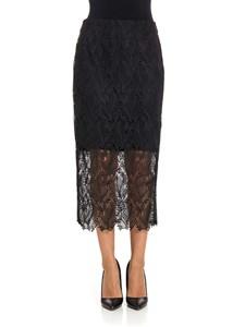 Diane von Fürstenberg - Lace skirt