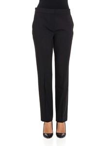 Diane von Fürstenberg - Wool blend trousers