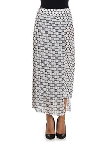 Diane von Fürstenberg - Silk skirt