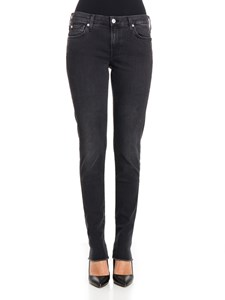 7 for all mankind - B (air) jeans