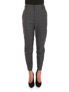 ISABEL MARANT ÉTOILE  - Wool trousers