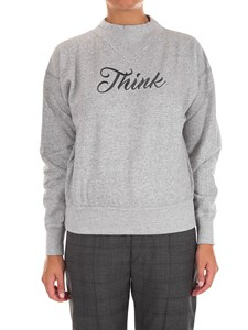 ISABEL MARANT ÉTOILE  - Cotton sweatshirt