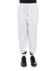 Off-White - Cotton pants