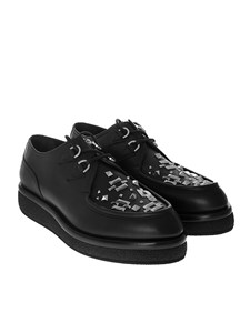 Valentino - Leather shoes
