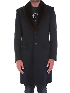 Fendi - Wool coat