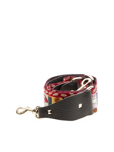 Valentino - Fabric shoulder strap