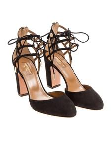 AQUAZZURA FIRENZE - Primrose shoes