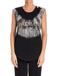 Balmain - Cotton top