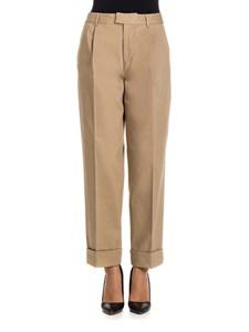 Scotch & Soda - Cotton trousers