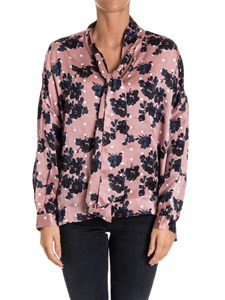 Essentiel - Silk blouse