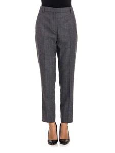 Seventy - Wool blend trousers