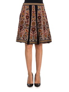 Missoni - Cotton skirt