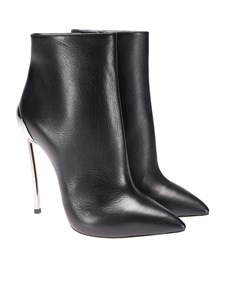 Casadei - Leather boots