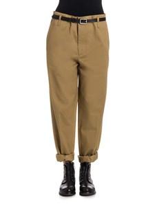 Golden Goose - Cotton trousers