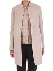 Fay - Wool and cashmere coat