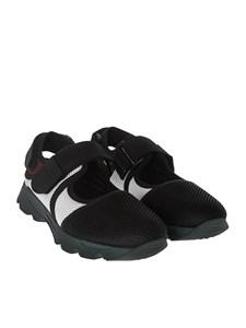 MARNI - Technical fabric sneakers