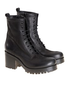 Strategia - Allen boots