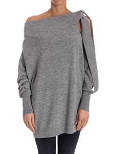 Ermanno Scervino - Wool and cashmere sweater