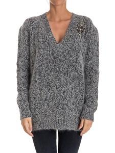 Ermanno Scervino - Wool blend sweater