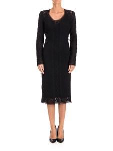 Ermanno Scervino - Wool blend dress