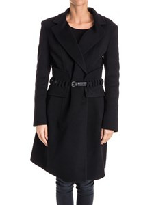 Ermanno by Ermanno Scervino - Wool coat