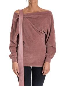 Alberta Ferretti - Chenille sweater