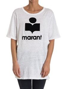 ISABEL MARANT ÉTOILE  - Kuta T-shirt