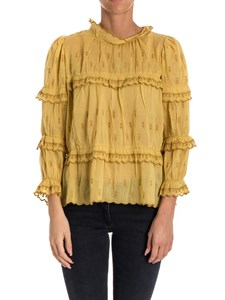 ISABEL MARANT ÉTOILE  - Loxley blouse