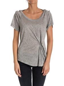 ISABEL MARANT ÉTOILE  - Remy t-shirt