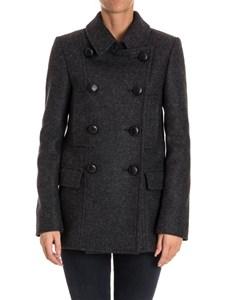 ISABEL MARANT ÉTOILE  - Double-breasted coat