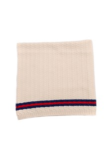 Gucci - Wool blanket