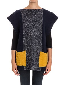 CARACTERE - Wool and cotton sweater