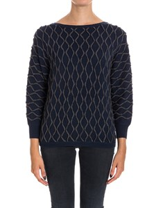 CARACTERE - Wool blend sweater