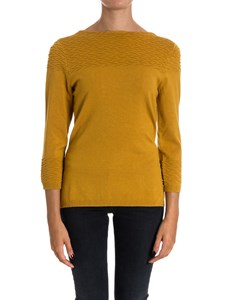 CARACTERE - Viscose blend sweater