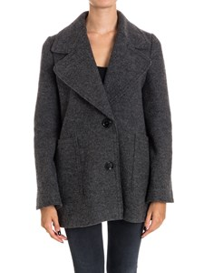 CARACTERE - Wool coat