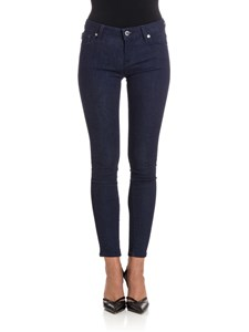 Love Moschino - Stretch cotton jeans