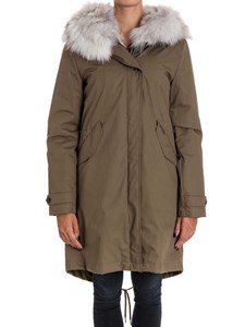 Woolrich - Thermore parka