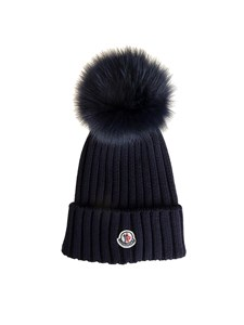 Moncler Grenoble - Wool cap