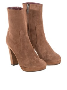 Moreschi - Nina ankle boots