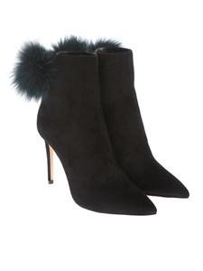 Jimmy Choo - Tesler boots