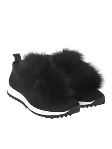 Jimmy Choo - Norway sneakers