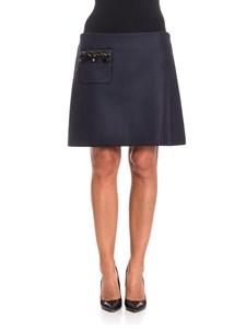 N° 21 - Wool skirt
