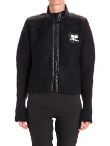 courrèges - Wool jacket