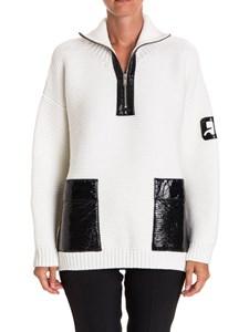 courrèges - Merino wool sweater