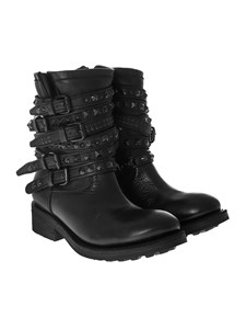 Ash - Nappa ankle boots