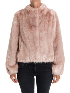 PATRIZIA PEPE - Eco-fur jacket