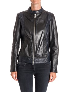 Iceberg - Leather jacket