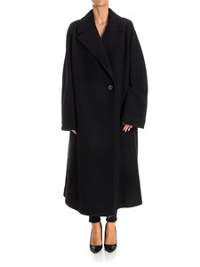 McQ Alexander Mcqueen - Overcoat coat